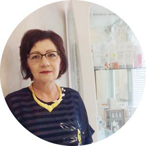 Данишевская Ирина Николаевна
